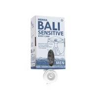 Penové mydlo Merida BALI SENSITIVE Men 6 x 700 g