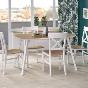 637119203897 Jedálenský stôl Kajetan 2 - Kancelária 24h s.r.o.